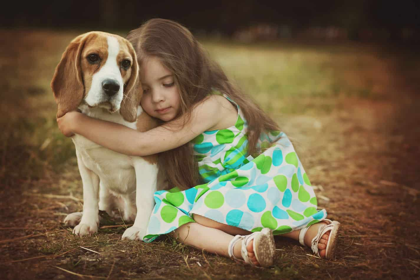 Are Beagles Good with Kids? A Guide for Parents