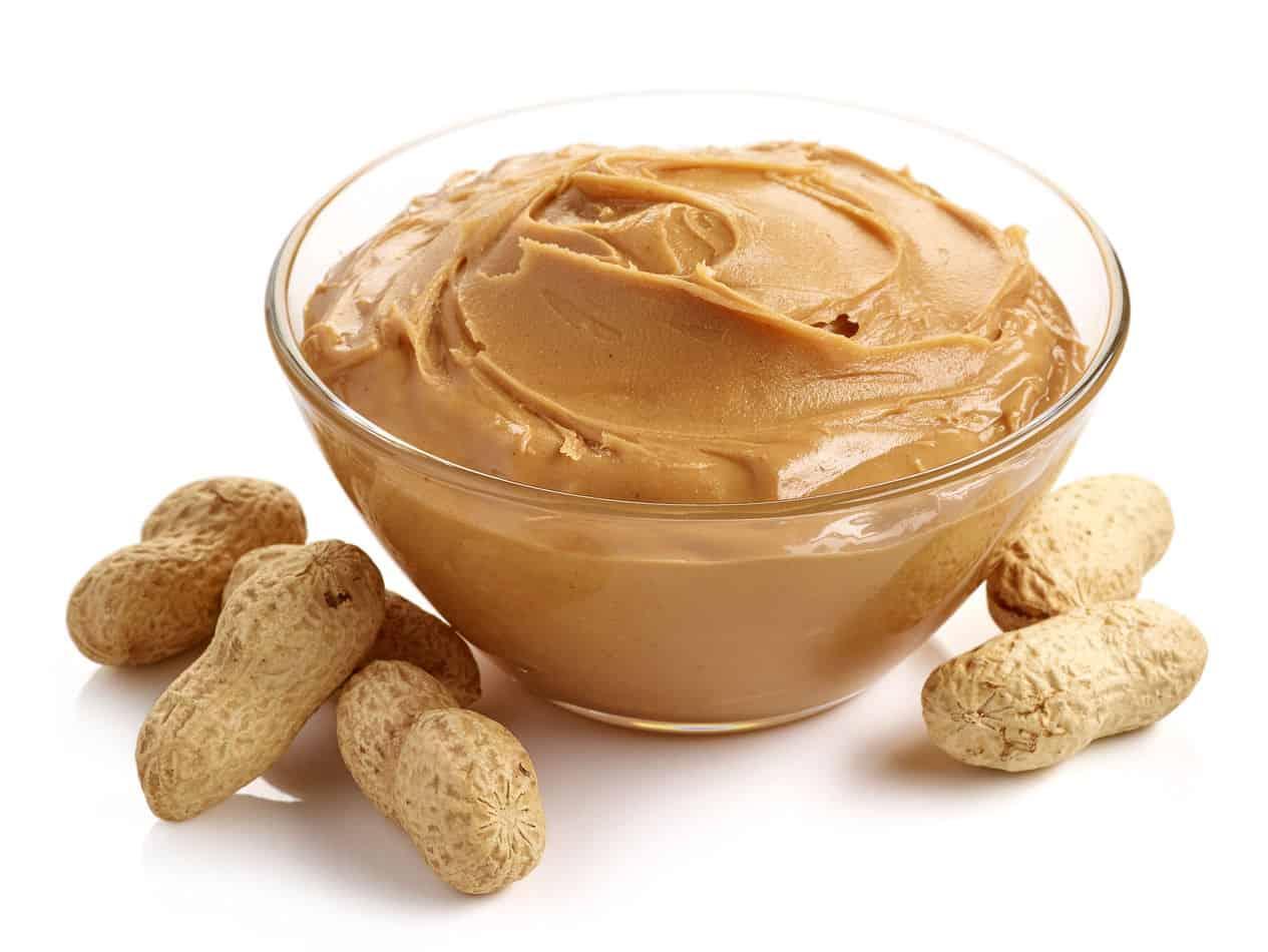 Can Huskies Eat Peanut Butter?
