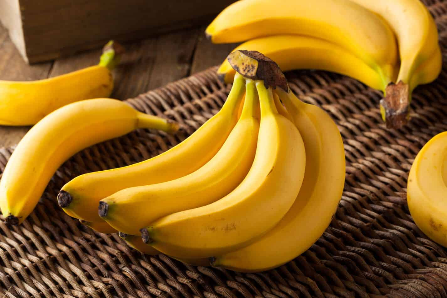 Can Great Danes Eat Bananas?