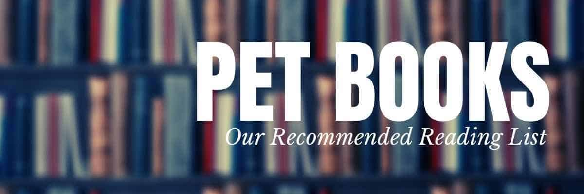 Best Books About Pets